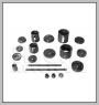 H.C.B-A1749 BMW (E81/ E82/ E83/ E84/ E85/ E86/ E87/ E88/ E90/ E91/ E92/ E93) DIFFERENTIAL BUSH REMOVAL/ INSTALLATION TOOL KIT
