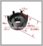 BENZ SPRINTER REAR AXLES SOCKET (Dr. 1/2