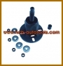 EXPELLER BELL FOR HUB EXTRACTION (4 HOLES)