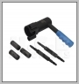 H.C.B-A1708 VOLVO BALL JOINT REMOVAL/ INSTALLATION TOOL