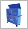 H.C.B-E2060 14 DRAWER ROLLER TOOL CABINETS