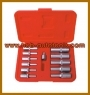 12PCS DEEP STAR-E SOCKET SET
