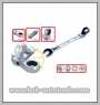 FLEX SWIVEL GEARTECH WRENCH