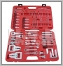 H.C.B-A2233 RADIO DASHBOARD  REMOVAL/INSTALLATION TOOL KIT (52PCS)