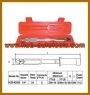 "RIGHT HAND CLICK TYPE TORQUE WRENCHES(1/4"" Dr.)"