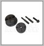 H.C.B-A7014 HONDA CIVIC R18A1 CRANKSHAFT REAR OIL SEAL INSTALLATION TOOL KIT