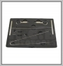 H.C.B-A2003 Mercedes-Benz DASHBOARD SERVICE TOOL KIT