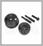 H.C.B-A1705 TOYOTA CAMRY (2.0/2.4/2.5) CRANKSHAFT REAR OIL SEAL INSTALLATION TOOL KIT