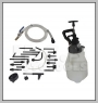 H.C.B-B1759 AUTOMATIC TRANSMISSION OIL FILLING SET (12.5L)(22 PCS)