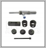 "H.C.B-A7013 HONDA SUB-FRAME BUSH REMOVAL AND INSTALLATION KIT(HYDRAULIC,3/8"" ADAPTOR)"