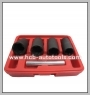 DEEP TWIST SOCKET SET (Dr. 1/2