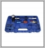 H.C.B-A1664 TRANSMISSION OIL DRAIN TOOL KIT (BENZ 722.6 / 722.9, BMW 6HP / 8HP) PAT. M 537183