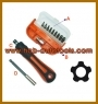 12 PCS TX-PLUS BITS SET