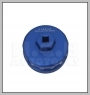 H.C.B-B1370 TOYOTA OIL FILTER WRENCH (Dr. 3/8