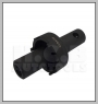 "H.C.B-A1709 BENZ (2640/ 2644/ 2648) TRUCK TRAILER HEAD LIFTING AXLE NUT SOCKET (Dr. 3/4"", 100 mm, 6 TEETH)"