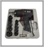 "H.C.B-B2005-1 1/2"" AIR IMPACT WRENCH(WITH 10 PCS SOCKET)"