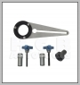 H.C.B-A1540 BMW (N47/N57) VIBRATOR DAMPER LOCKING REMOVAL AND INSTALLATION TOOL SETS