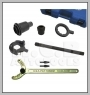 H.C.B-B1706 BMW (E70/E90/E91/E92) FINAL DRIVE INPUT SHAFT OIL SEAL REMOVAL / INSTALLATION TOOL KIT