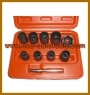 "3/8"" IMPACT SOCKET SET(VOLUTE)"
