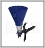 UNIVERSAL OIL FUNNEL (2 PCS)