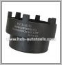 BMW(5HP24/5HP30) TRANSMISSION SOCKET