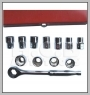 H.C.B-A2023 UNIVERSAL SOCKET TOOL KIT (12 PCS)