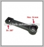 FLARE NUT WRENCH (Dr. 3/8