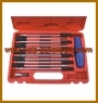 13 PCS T-HANDLE SOCKET WRENCH KIT