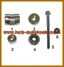 BENZ ML RV SUSPENSION BUSH EXTRACTOR/INSTALLER