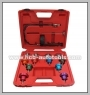 H.C.B-A2008 COOLING SYSTEM TESTER (14 PCS)