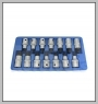 14PCS HEXAGON BIT SOCKET SET