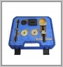 H.C.B-B1258 BMW X5(E53)REAR SUSPENSION  DIFFERENTIAL BUSH EXTRACTOR/ INSTALLER TOOL KIT