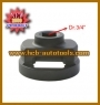 "BPW 6.5 TONS ~9 TONS ROLLER BEARINGS AXLE NUT SOCKET (Dr. 3/4"")"
