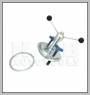 H.C.B-A1606 SCANIA 340/380(EURO 4) CRANKSHAFT FRONT/REAR OIL SEAL INSTALLER TOOL(PR SERIES)