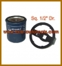 RENAULT OIL FILTER WRENCH (Dr. 1/2