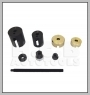 H.C.B-A1573 TOYOTA CAMRY REAR AXLES BUSH REMOVAL/INSTALLATION TOOL KIT