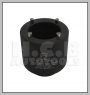 "H.C.B-C1178 FUSO CANTER (3.5 TONS) STEERING GEAR OIL SEAL SOCKET (Dr. 1/2"") (EURO 4)"
