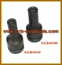 H.C.B-A1147 &  A1148 Mercedes-Benz DECAGON STAR-SHAPE SPECIAL SOCKET