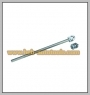 H.C.B-A1268 Mercedes-Benz (M112/M113/M272/M273)AIR CONDITIONING COMPRESSOR PULLEY HOLDING TOOL