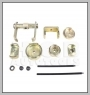 H.C.B-A1624 Mercedes-Benz (W204) REAR SUBFRAME FRONT/REAR BUSH REMOVAL/INSTALLATION TOOL SET