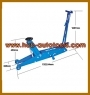3 TONS FOUR WHEELS HYDRAULIC FLOOR JACK