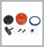 H.C.B-C1188 BMW (N40/N42/N45/N45T/N46/N46T/N52/N53/N54/N55) CRANKSHAFT REAR OIL SEAL REMOVAL / INSTALLATION KIT