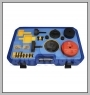 H.C.B-A1438 BMW (N40/N42/N45/N45T/N46/N46T/N52/N53/N54) CRANKSHAFT FRONT/REAR OIL SEAL REMOVAL / INSTALLATION TOOL KIT