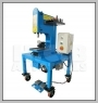 ELECTRICAL BRAKE LINING SHOE LOADER PAT.