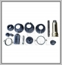 H.C.B-C1663 DAF (CF) TRUCK 35 TONS DIFFERENTIAL FRONT/ REAR, MAIN SHAFT BEARING REMOVAL/ INSTALLATION TOOL KIT