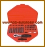 44PCS PROFESSIONAL TX-STAR BIT & BITS SET